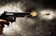 गोली प्रहारबाट एकको मृत्यु, प्रहरी घाइते