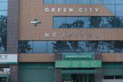 ग्रीन सिटीद्वारा बुद्धमायाको निःशुल्क उपचार
