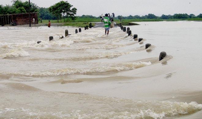 कमला नदी बेसिनको एकीकृत कार्ययोजना बनाइँदै