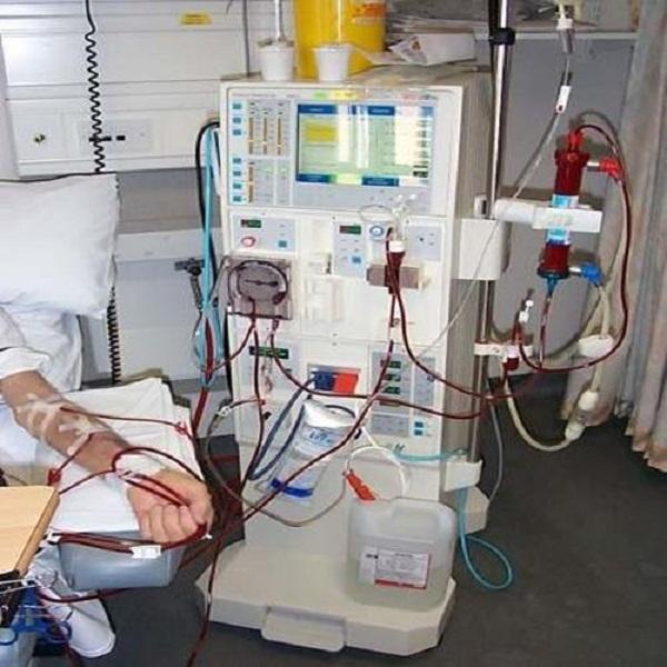 हेटौँडामा थप दुई डाइलाइसिस मेशिन