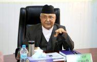 केही केही मान्छेहरु गोविन्द केसीलाई भोकै राखेर आफ्नो रोटी सेक्न खोज्दैछन्: प्रधानमन्त्री ओली