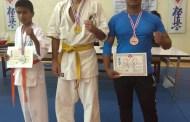 नेपाली क्योकुशिनले जित्यो तीन पदक