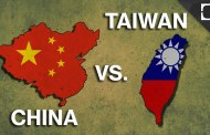 चीन र ताइवानबीच विवादको आगो दन्कियो