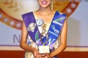 साइनाले हात पारिन 'मिस टुरिज्म वर्ल्डवाइड नेपाल २०१८' को उपाधी'
