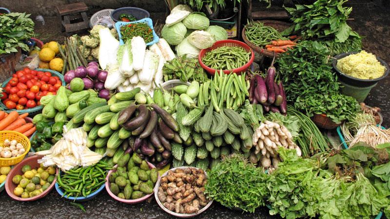तरकारीले मूल्य नपाउँदा किसान चिन्तित