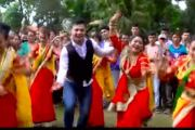 'तीजको बेला नाच बरिलै' बजारमा (हेर्नुहोस् भिडियो)
