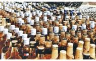चीनबाट जिल्लामा भित्रिने चिनियाँ मदिरा बरामद