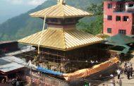 शिवकुमारले गरे ऐतिहासिक मन्दिरको पुनःनिर्माण