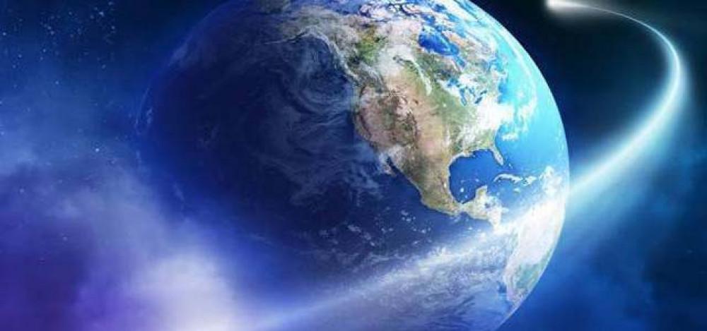नासाको लेजर उपग्रह प्रक्षेपण, हिउँ र समुद्री सतहको अध्ययन गर्ने