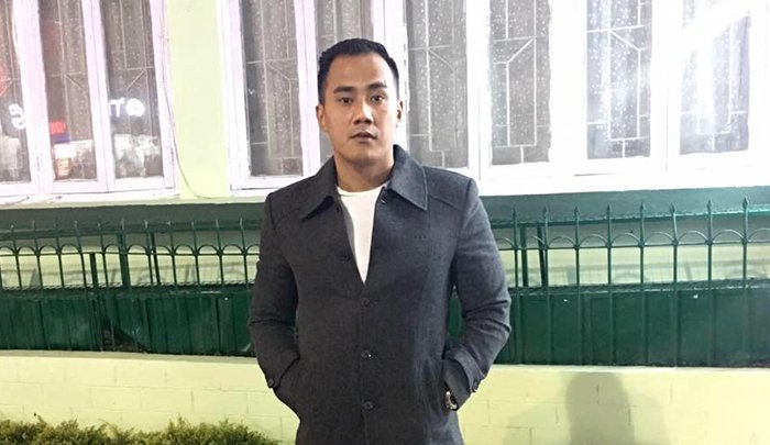 दिल्लीबाट पक्राउ दावा लामालाई तत्काल रिहाइ नगरे सरकारविरुद्ध उत्रने तरुण दलको चेतावनी