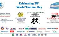 NATTA organising various programmes as part of World Tourism Day