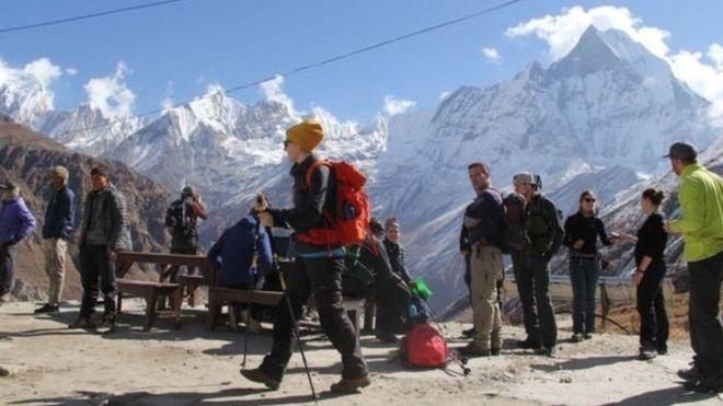 पर्यटक भित्र्याउन होटलमा दक्ष जनशक्ति आवश्यक