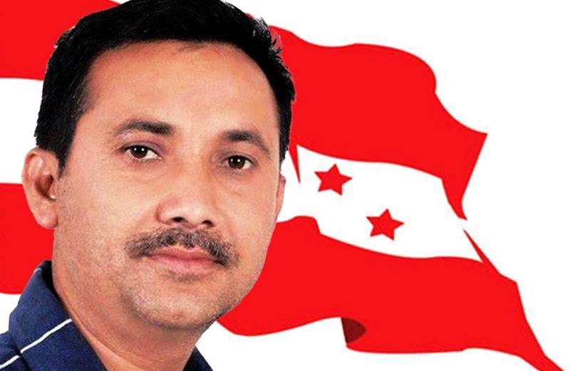 'झापामा चुनाव हारेको विश्वप्रकाश काठमाडौंमा उम्मेदवार बन्दैन' : कांग्रेस प्रवक्ता शर्मा