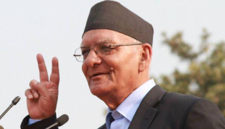 ओली सरकारका कारण नेपाली जनता गणतन्त्रप्रति निरास भएः अध्यक्ष केसी