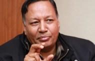 प्रधानमन्त्री परिवर्तन हुँदैन्ः नेता पौडेल