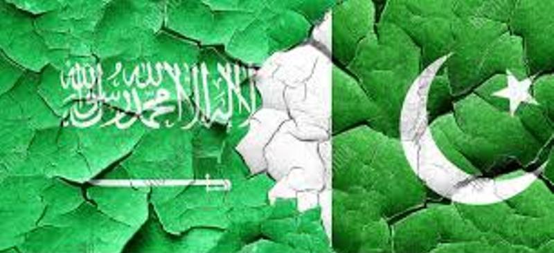 साउदी अरेबियाले पाकिस्तानमा लगानी गर्ने