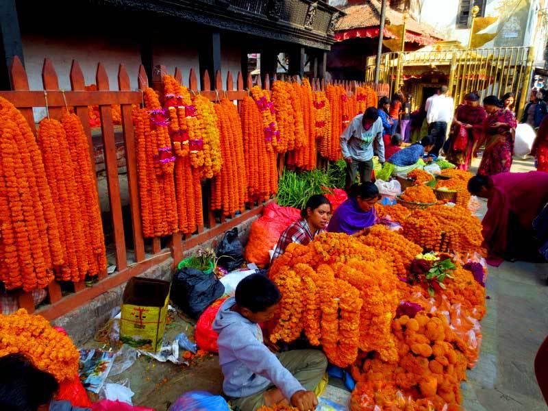 जनकपुरसहित सम्पूर्ण मधेशमा दीपावलीसँगै छठपर्वको तयारी