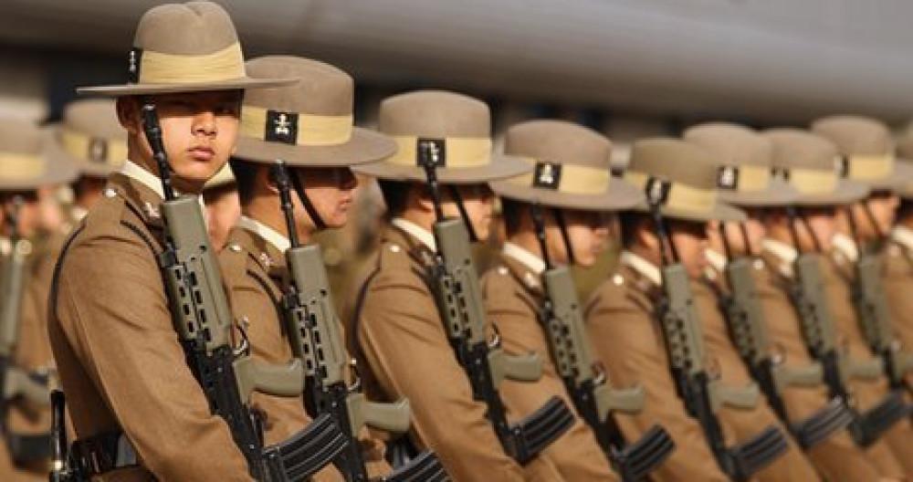 गोरखा सैनिकको समस्या समाधानमा कूटनीतिक पहल गर्न माग