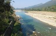 बूढीगङ्गा नदी नियन्त्रण कार्यक्रम सम्पन्न