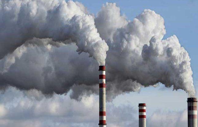 Image result for वायु प्रदूषण घटाउन औद्योगिक राष्ट्र बढी क्रियाशील हुनुपर्ने