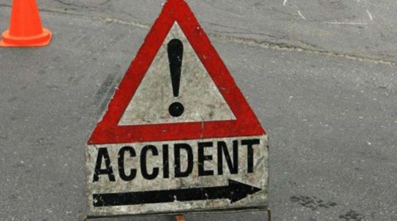 जीप दुर्घटनाः तीनको मृत्यु तीन घाइते