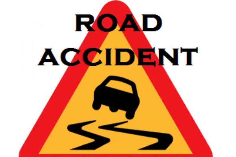 गैंडाकोटमा यात्रुवाहक बस दुर्घटना, घाइते ११ मध्ये २ को अवस्था गम्भीर