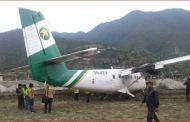दुर्घटनाग्रस्त तारा एयर पाँच महिनापछि काठमाडाैं उड्याे