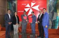 एनआई सी एशिया बैंकको लाईफ ईन्स्योरेन्स कर्पोरेशनसँग बैंकास्योरेन्स सम्झौता