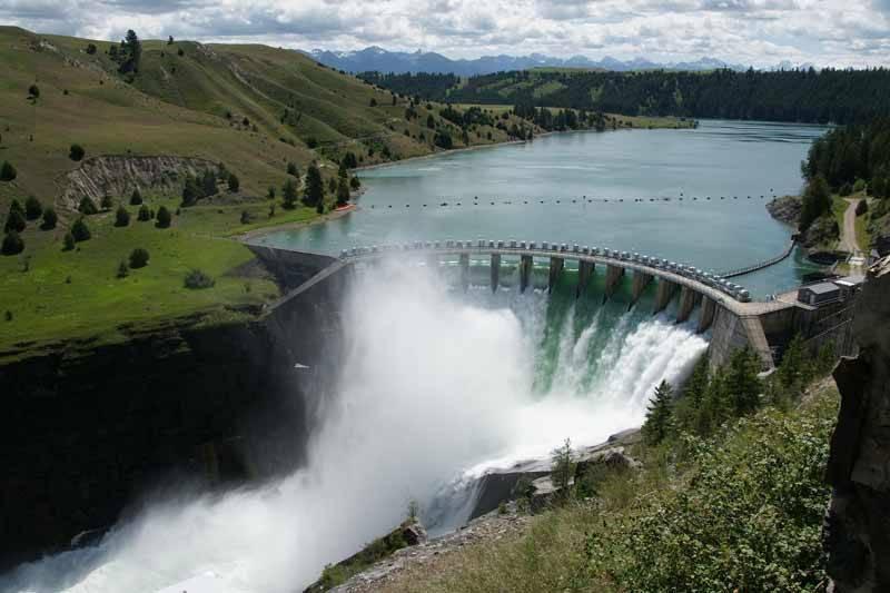 पाँच जलविद्युत अायोजनामा नेपालीको १०० अर्ब