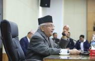 प्रधानमन्त्रीको अध्यक्षताको बैठक: पाँच संवैधानिक आयोगमा अध्यक्षको नाम सिफारिश