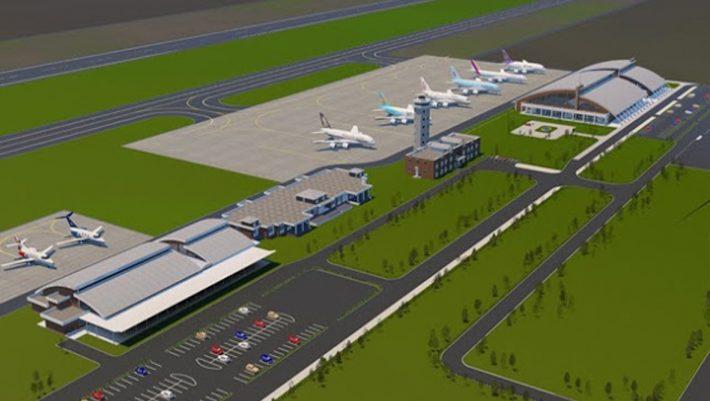 क्षेत्रीय अन्तर्राष्ट्रिय केन्द्र बन्दै नेपालगञ्ज विमानस्थल
