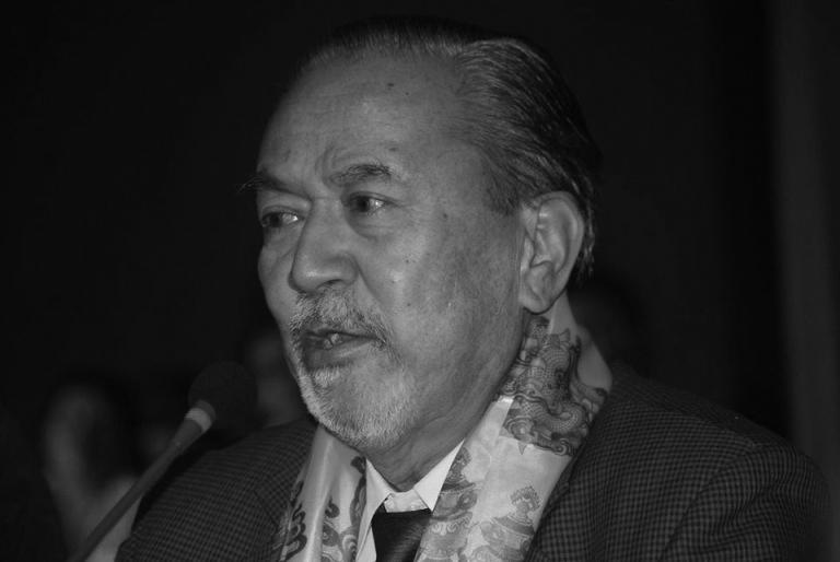 बामपन्थी नेता पद्मरत्न तुलाधरको राष्ट्रिय सम्मानका साथ अन्त्येष्टि