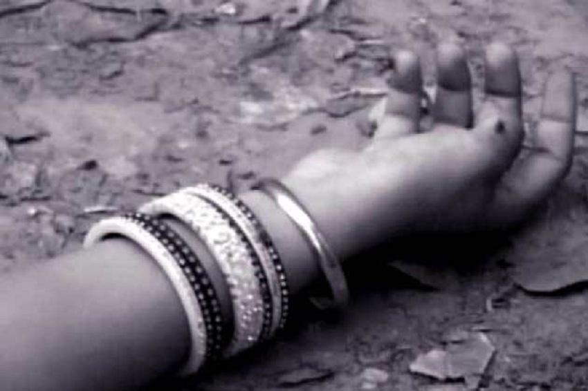 बाजुरामा भिरबाट खसेर महिलाको मृत्यु
