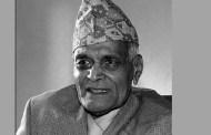 Dr Giri cremated at Pashupati electric crematorium