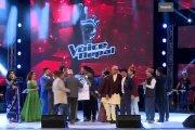 सी.डी. विजय अधिकारीले जिते पहिलो 'द भ्वाइस अफ नेपाल'