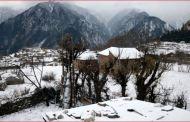 सुदूरपश्चिमका पहाडमा हिमपात, जनजीवन प्रभावित