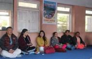 सांस्कृतिक जागरणका लागी बागीना साँझको आयोजना