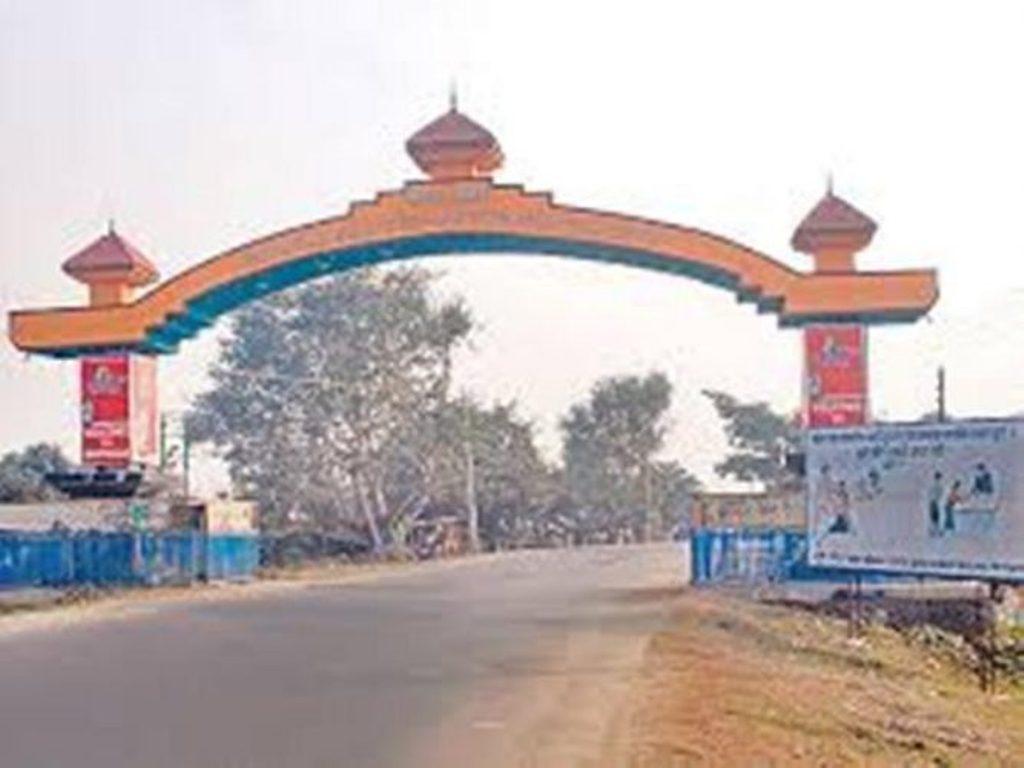 पर्यटकको पर्खाइमा धनपालगढी