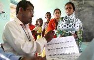 भारतमा मतगणना, भाजपा र कङ्ग्रेसबीच कडा टक्कर