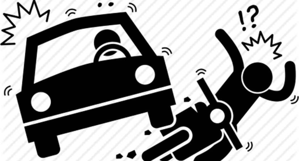 जिप ठोक्किँदा मोटरसाइकल चालकको मृत्यु