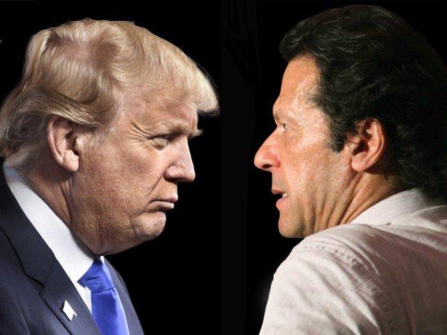 पाकिस्तानी प्रधानमन्त्रीलाई अमेरिकी राष्ट्रपतिको पत्र