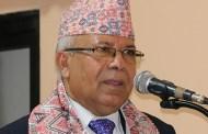 गरीबी र बेरोजगारीको चक्रब्यूहलाई अन्त्य गर्न सरकार सफल हुनेछः वरिष्ठ नेता नेपाल