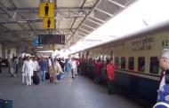 भारतीय रेल्वे सेवा बन्द भएपछि ठोरीवासी समस्यामा
