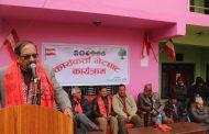 नेपालमा आधुनिकताका पीता गिरिजाबाबु हुन् भन्नेमा शंका गर्नुहुन्नः डा महत