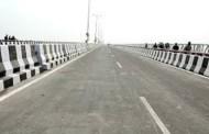 राहुघाटमा मोटर चल्ने पुल निर्माण शुरु