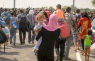 छ हजार भन्दा बढी शरणार्थी फर्के