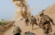 सैन्य कारबाहीमा बाह्र लडाकू मारिए