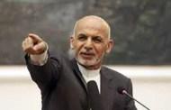 अफगान राष्ट्रपति र अमेरिकी सेनाका कमाण्डर भेट, शान्ति वार्ताबारे छलफल