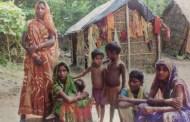 जहाँ दाजुभाइको अंशका रुपमा बाँडिन्छ गाउँ
