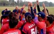 विश्वकप छनोटमा नेपाल थाइल्याण्डसँग पराजित
